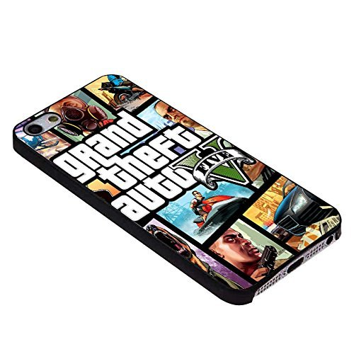 Grand Theft Auto for Iphone Case (iPhone 5C