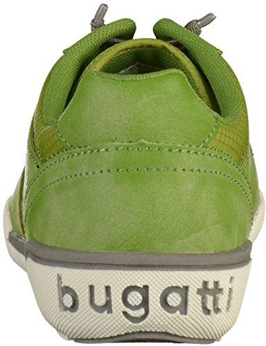Da Ginnastica Verde Uomo Scarpe 321465055000 green Bugatti Green 7000 w6ZExqn
