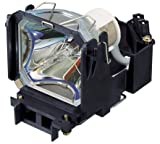 Sony LMP-H260 Projector Housing with Genuine Original Philips UHP Bulb