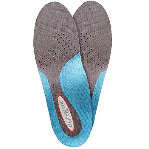 Dynamic Women's Court Performance Insoles (8-8.5) by Dynamic (Image #6)