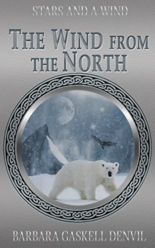 book cover of The Wind from the North