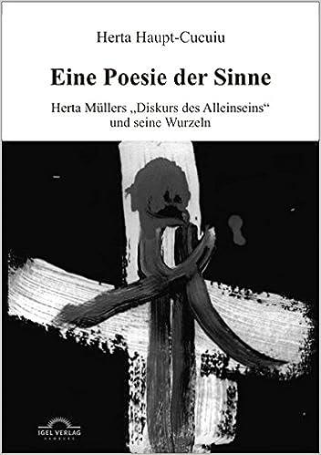 Book Eine Poesie Der Sinne (German Edition)