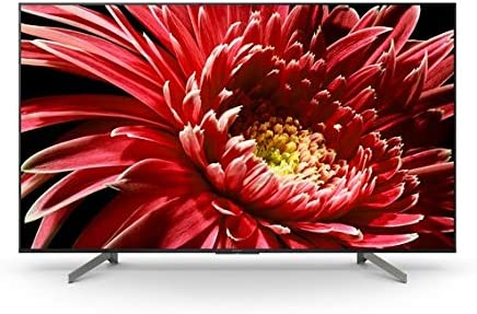 TV LED 65 Sony Bravia KD-65XG8596 4K UHD HDR Smart TV Negro - TV LED - Los Mejores Precios: BLOCK: Amazon.es: Electrónica