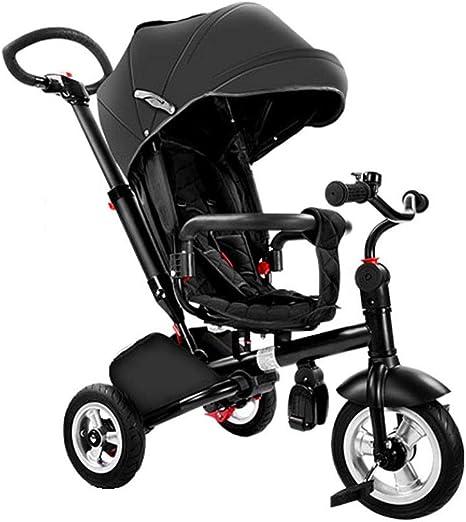Mc369 - Paraguas de Bicicleta para niños, Multifuncional, cómodo ...