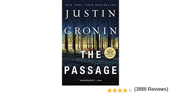 Amazon the passage a novel book one of the passage trilogy amazon the passage a novel book one of the passage trilogy ebook justin cronin kindle store fandeluxe Choice Image