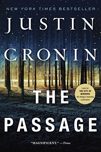 Amazon the passage a novel book one of the passage trilogy the passage a novel book one of the passage trilogy by cronin fandeluxe Image collections