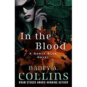 In the Blood (Sonja Blue)