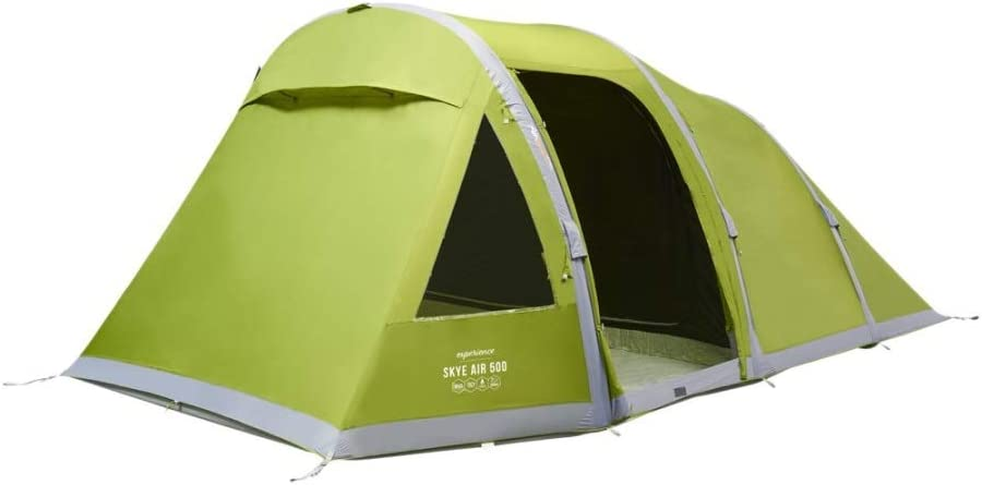 vango airbeam tent 5 man