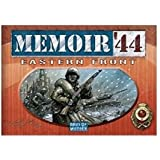 Days of Wonder Memoir '44 Eastern Front Expansion Board Game