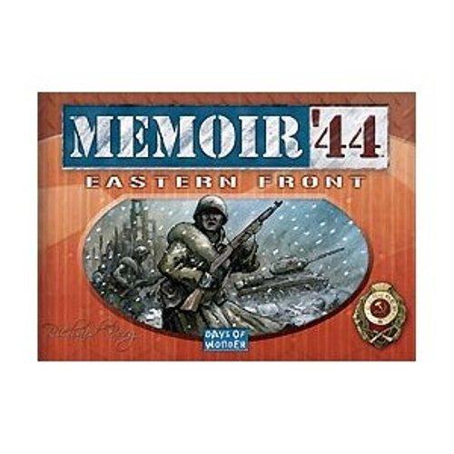 Memoir '44: Eastern Front Expansion