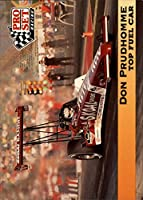 1992 Pro Set NHRA #103 Don Prudhomme - NM-MT from Pro Set