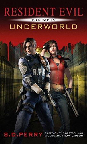 Resident Evil Underworld [Perry, S.D.] (De Bolsillo)