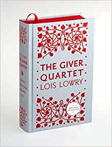 amazoncom the giver quartet omnibus 0884134977885