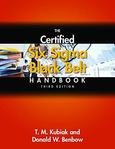 Thomas Pyzdek Six Sigma Handbook Pdf