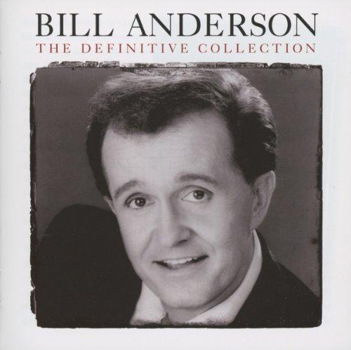 Bill Anderson - Country Music Classics Volume II (1960-1965) - Zortam Music