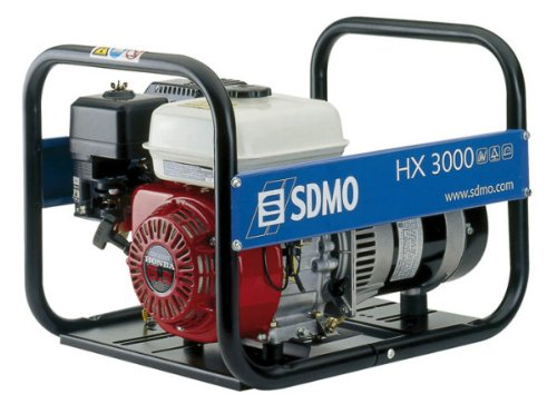 SDMO-620X3-Grupo-Electrgeno-Gasolina-375Kva