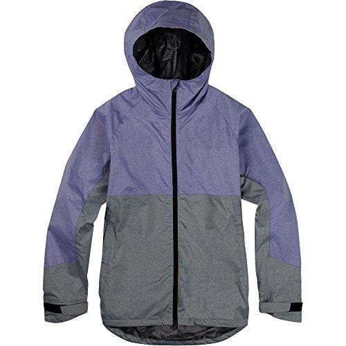 BURTON Women's Berkley Jacket, Small, Purple Heather