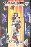 Revelations (The Transformers: Spotlight)