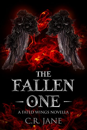 Series Wing - The Fallen One: The Fated Wings Series Book 3