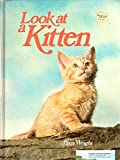Look at a Kitten, Dare Wright, 0394831233