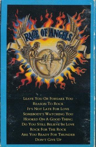 Rage Of Angels (1989-05-03)