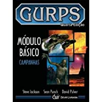 GURPS. Campanha