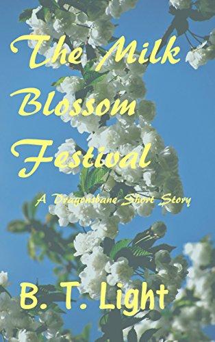 (The Milk Blossom Festival: A Dragonsbane Short Story)