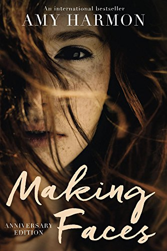 Making Faces Ebook