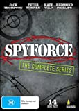 Spyforce - Complete Series - 14-DVD Box Set ( Spy force ) [ NON-USA FORMAT, PAL, Reg.0 Import - Australia ]