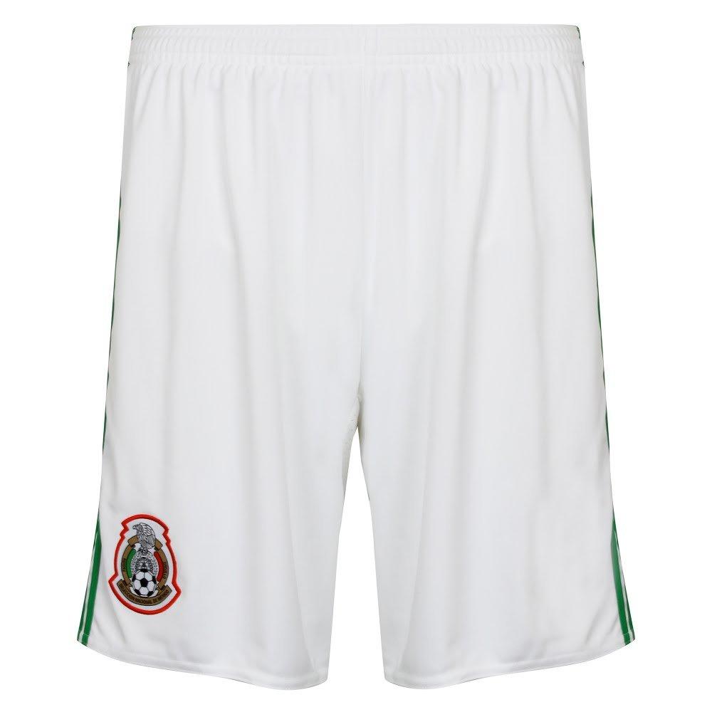 Mexico Home Shorts 2016 2017