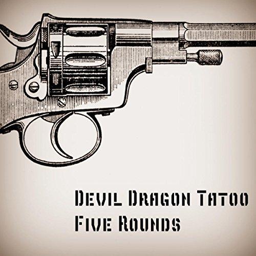 .com: Rock Harder (Original Mix): Devil Dragon Tatoo: MP3 Downloads