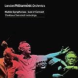 Mahler Symphonies - Live in Concert