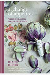 A Change of Appetite Hardcover