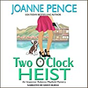 Two O'Clock Heist: A Rebecca Mayfield Mystery | Joanne Pence