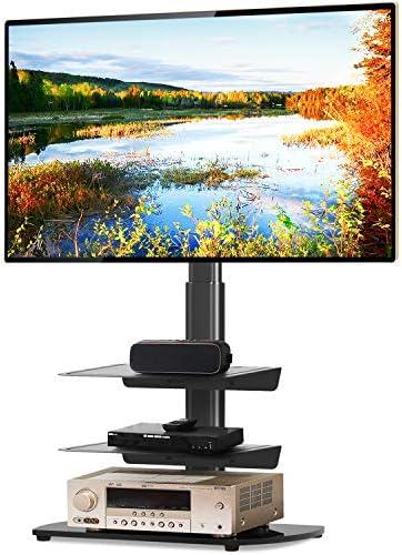 5Rcom Universal TV Floor Stand