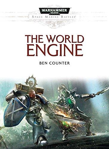 The World Engine (Space Marine Battles) by Games Workshop