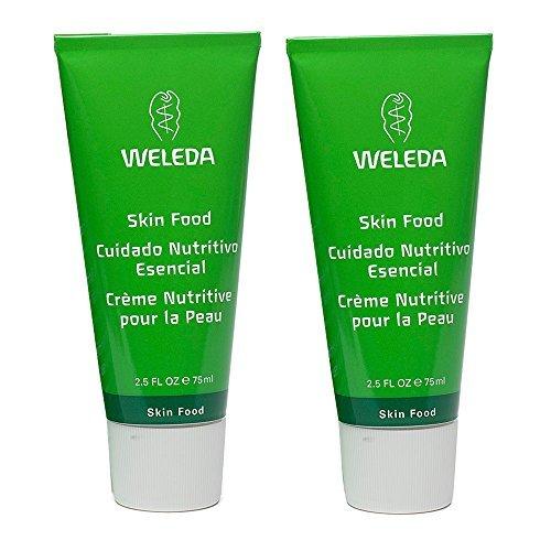 Weleda All Natural Organic Skin Food Cream With Sunflower, P
