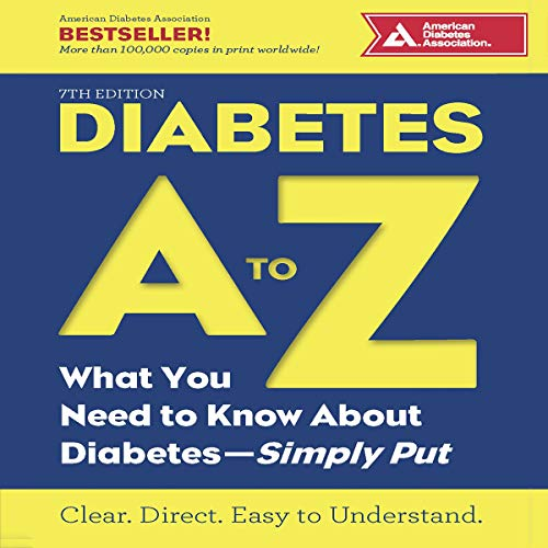 Pdf Fitness Diabetes A to Z: What You Need to Know About Diabetes - Simply Put