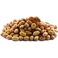 Roasted Salted Soybeans (1lb Bag)