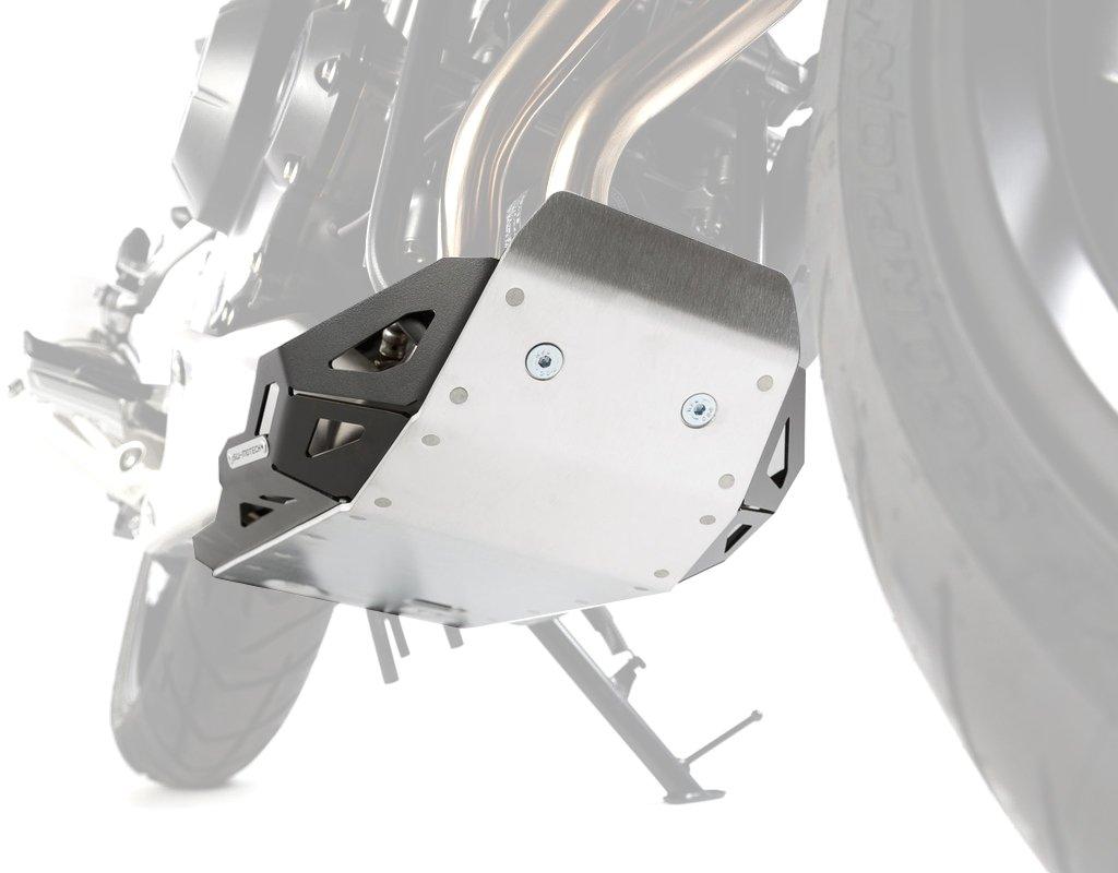SW-MOTECH Skid Plate Engine Guard for Honda CB500X 13-18
