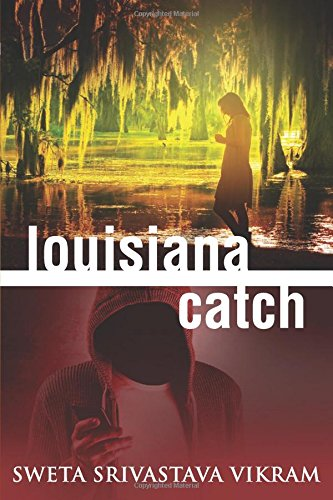 Image of Louisiana Catch