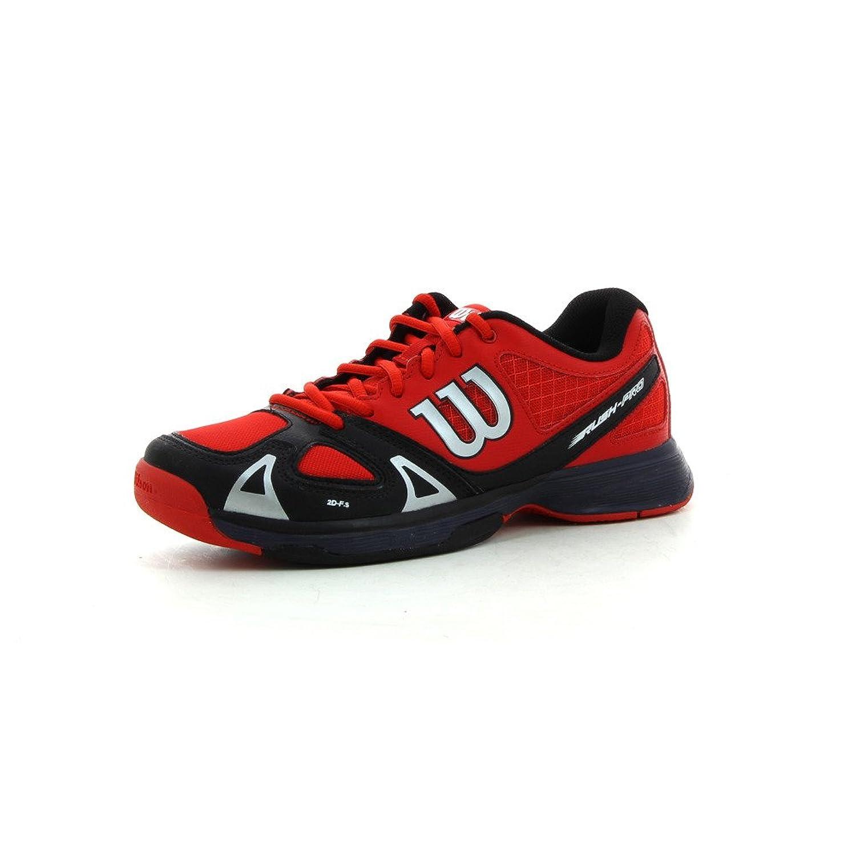 Wilson Rush Pro Jr, Chaussures de Tennis Mixte Bébé
