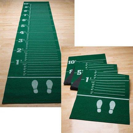 Gamecraft Carpeted Long Jump Mat product image