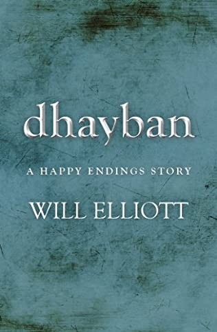 book cover of Dhayban