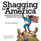 img - for Shagging for America by Sam Priest (2001-03-03) book / textbook / text book