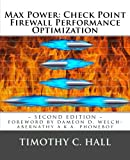 img - for Max Power: Check Point Firewall Performance Optimization book / textbook / text book