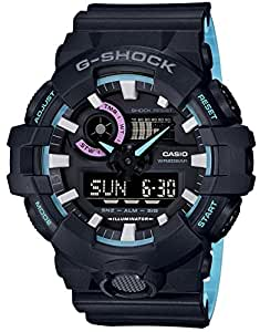 CASIO Watch G - SHOCK G - Shock Neon accent Color GA - 700PC - 1AJF Men 's