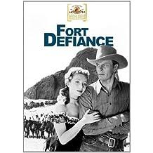 Fort Defiance by Dane Clark