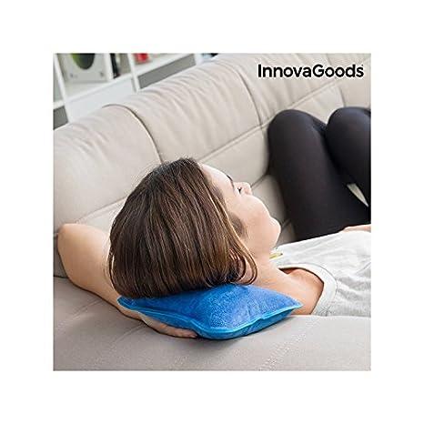 InnovaGoods IG115052 - Bolsa de agua caliente electrica: Amazon.es: Salud y cuidado personal