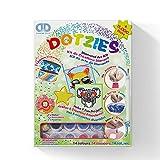 DIAMOND DOTZ - Green Variety KIT - DTZ10.003All